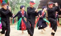 Bewahrung der Kulturwerte bei traditionellen Festen