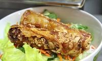 Ein bisschen vietnamesische Küche in Neukaledonien