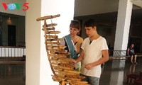 Museum Dak Lak bewahrt Kulturen in Tay Nguyen
