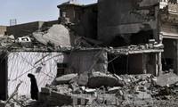 USA: IS-Milizen im irakischen Mossul werden umzingelt