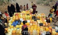 Jemen fordert UN-Sonderbeauftragte auf, eine neue Friedensvereinbarung vorzuschlagen