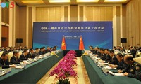 Vietnam und China wollen freundschaftliche Beziehungen und umfassende Zusammenarbeit verstärken