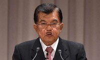 Indonesischer Vizepräsident: Vietnam und Thailand-Konkurrent Indonesiens in der Anlockung von FDI