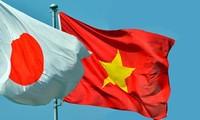 Beziehungen zwischen Vietnam und Japan sind zuverlässig, effektiv und umfangreich