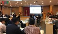 Vierte industrielle Revolution: Chancen und Herausforderungen für Vietnam
