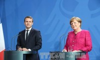 Koordination zwischen Frankreich und Deutschland bei der Verstärkung der Zusammenarbeit in der EU