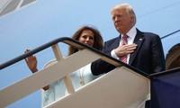 Besuch des US-Präsident in Israel: den Wiederaufbau des Friedensprozesses im Nahen Osten verstärken