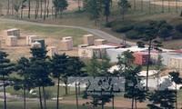 Südkorea will die THAAD-Vereinbarung mit USA nicht umgekehrt umsetzen