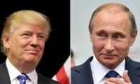 Putin: Die Beziehungen zu den USA erreichen den tiefsten Punkt seit den Zeiten des Kalten Krieges