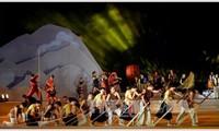 Festival des Erbes in Quang Nam: Quintessenz der Kulturwerte Vietnams und der Welt