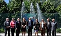 Sechs G7-Staaten wollen gemeinsam Klimaschutz vorantreiben