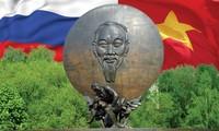 Vertiefung der umfassenden strategischen Partnerschaft zwischen Vietnam und Russland