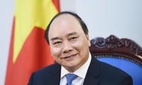 Verstärkung der strategischen Partnerschaft zwischen Vietnam und Deutschland