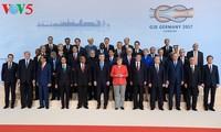 Politiker und Medien in Deutschland schätzen die Rolle Vietnam beim G20-Gipfeltreffen