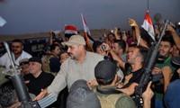 Irakischer Premierminister erklärt den Sieg über IS in Mossul