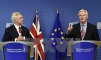 EU legt Bedingungen für Verhandlungen mit Großbritannien vor