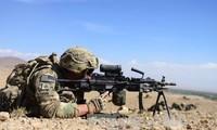 USA töten den Chef der IS-Gruppe in Afghanistan