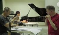 Deutscher Professor bringt Musiktheater nach Vietnam