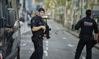 Polizei erschießt mutmaßlichen Attentäter des Angriffs in Barcelona