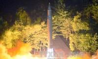 Raketentest: Großbritannien und Japan beschleunigen Sanktionen gegen Nordkorea