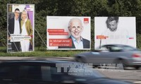 Bundestagswahl 2017: TV-Duell zwischen Angela Merkel und Martin Schulz