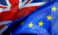 EU stellt Großbritannien Bedingungen für Handelsverhandlungen