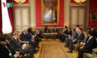 Vietnam und Belgien wollen bilaterale Zusammenarbeit ausbauen