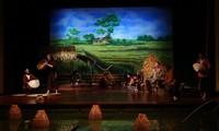 """Programm """"Seele des vietnamesischen Dorfes"""" bringt Zuschauer zu folkloristischer Musik"""