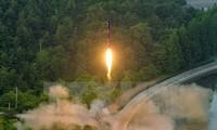 EU-Gipfel erwägt die Verschärfung der Sanktionen gegen Nordkorea