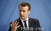 Frankreich betont die Notwendigkeit eines Dialogs mit dem syrischen Präsidenten