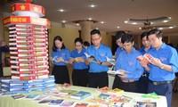 Tag der vietnamesischen Bücher: Förderung der Lesekultur der Gemeinschaft