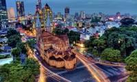 Ho Chi Minh Stadt fördert den Kurtourismus