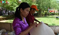 Die Dörfer in Thua Thien Hue forcieren den Tourismus