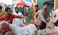 UNO verurteilt Bombenanschlag in Pakistan