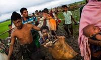 ມາເລເຊຍ ຮຽກຮ້ອງໃຫ້ມີການກະທຳໃນທັນທີກ່ຽວກັບບັນຫາຊາວ Rohingya