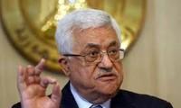 Abbas soll Übergangsregierung von Palästina leiten