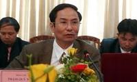 Konferenz hochrangiger Beamter der Mekongländer gegen Menschenhandel
