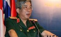 Dialog der Verteidigungsministerien Vietnams und Australiens