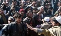 Beziehungen zwischen USA und Afghanistan: unerwartete Spaltung