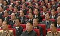 Die nordkoreanische Arbeiterspartei tagt Mitte April in Pjöngjang
