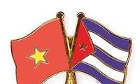 Vietnam und Kuba wollen Zusammenarbeit in allen Bereichen vertiefen