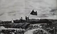 Einweihung der Schutzdachanlage  für historische Monumente in Dien Bien Phu