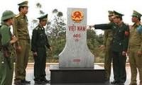 Verstärkung der Zusammenarbeit zwischen Grenzprovinzen Vietnams und Laos