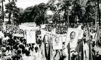 Historischer Sieg der Vietnamesen am 30. April 1975