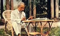 Veranstaltungen zum 122. Geburtstag von Ho Chi Minh