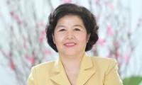 Vinamilk- Direktorin als eine der besten Direktoren in Asien ausgezeichnet