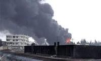 In Syrien stehen die Zeichen auf Eskalation
