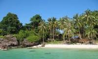 Naturreservat Kien Giang – attraktives Reiseziel