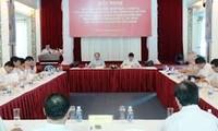 Bauministerium hilft  Armen zur Prävention gegen Überflutungen in Zentralvietnam