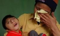 Gemeinsam das Leid vietnamesischer Agent-Orange-Opfer lindern